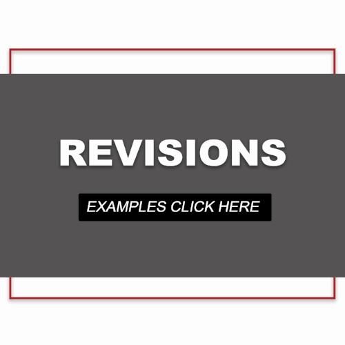 Copy Revision